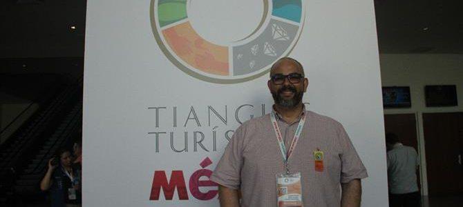 Gerente da Schultz participa de evento de atração de turistas ao México