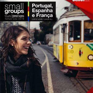 Small Groups 2017: Portugal & Espanha